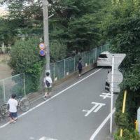 公園の写真 ポケモンGO